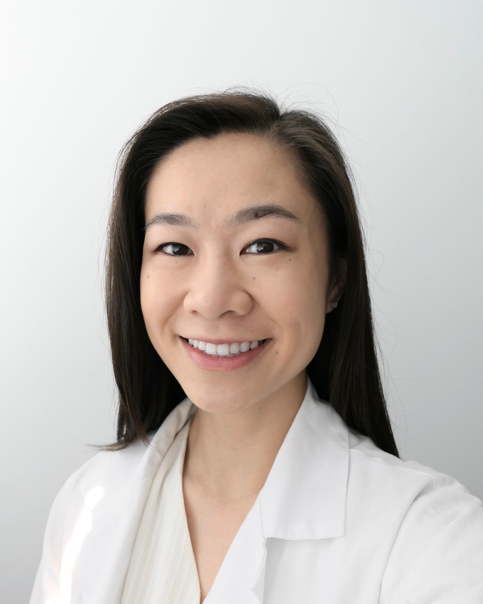 dr sarah quan