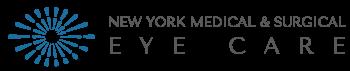 New York Medical & Surgical Eye Care Logo